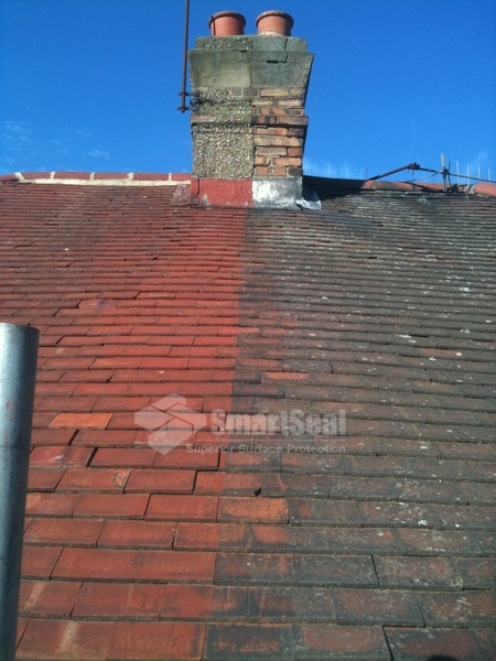 Hampshire Roof Cleaning Roof Repairs Hampshire Roof